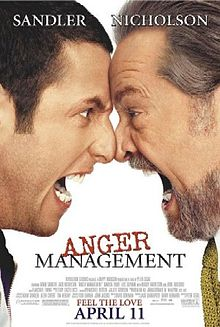 Anger Management film