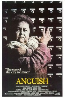 Anguish film
