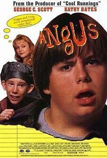 Angus film