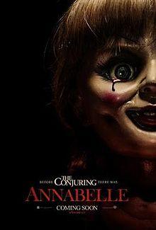 Annabelle film