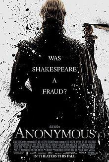 Anonymous film