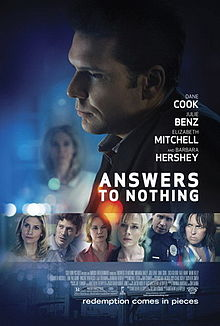 Answers to Nothing film