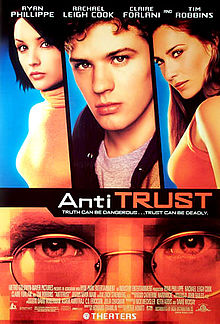 Antitrust film
