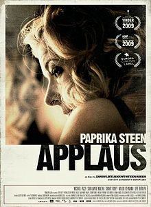 Applause 2009 film