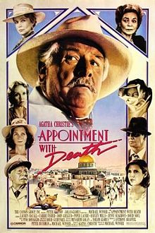 Appointment with Death film