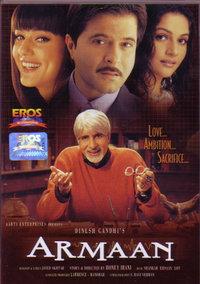 Armaan 2003 film
