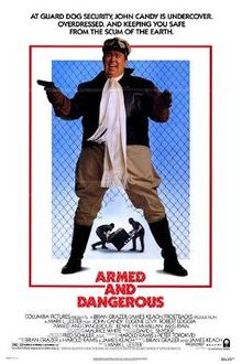 Armed and Dangerous film