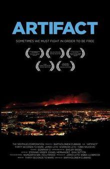 Artifact film