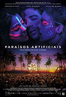 Artificial Paradises film