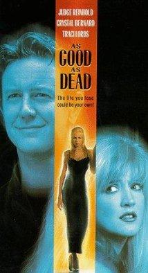 As Good as Dead film