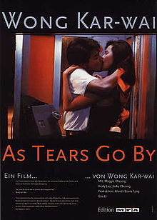 As Tears Go By film