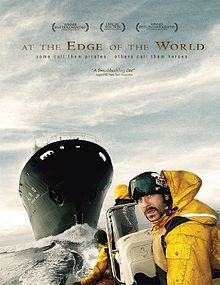 At the Edge of the World 2009 film
