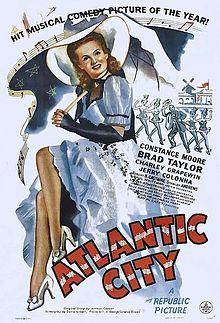 Atlantic City 1944 film