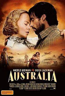 Australia 2008 film