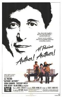 Author Author film