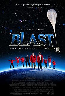 BLAST 2008 film
