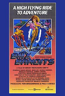 BMX Bandits film