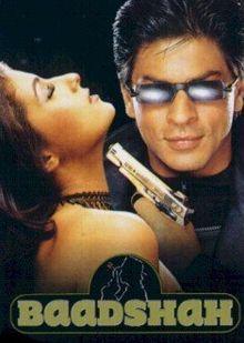Baadshah 1999 film