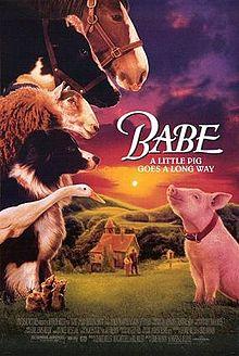 Babe film