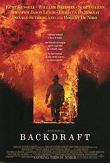 Backdraft film