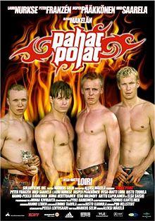 Bad Boys 2003 film