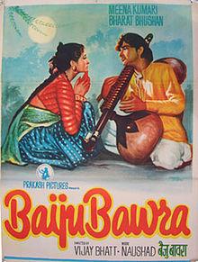 Baiju Bawra film
