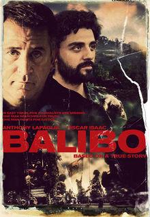 Balibo film