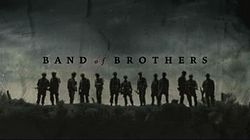 Band of Brothers TV miniseries