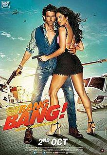 Bang Bang 2014 film