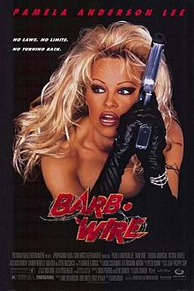 Barb Wire film