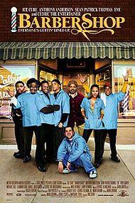 Barbershop film