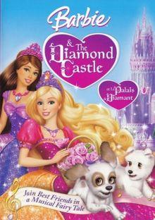 Barbie the Diamond Castle