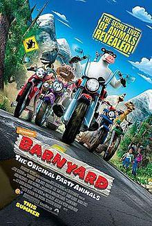Barnyard film