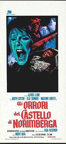 Baron Blood film