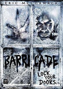 Barricade 2012 film
