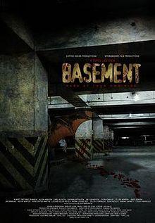 Basement 2014 film