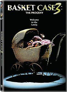 Basket Case 3 The Progeny