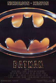 Batman 1989 film