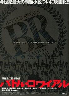 Battle Royale film