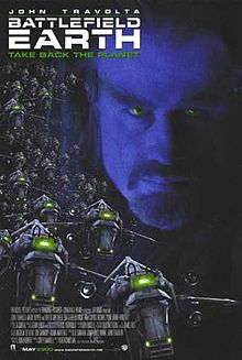Battlefield Earth film