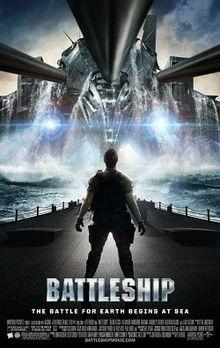 Battleship film