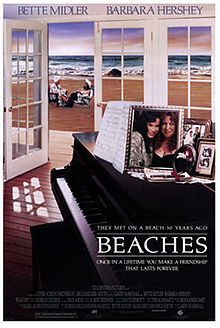 Beaches film