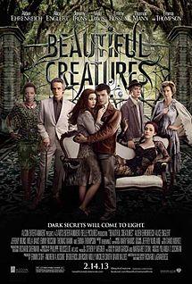 Beautiful Creatures 2013 film