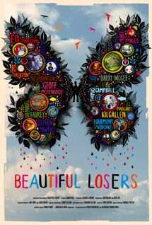 Beautiful Losers film