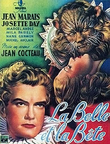 Beauty and the Beast 1946 film