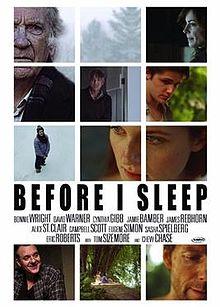 Before I Sleep film