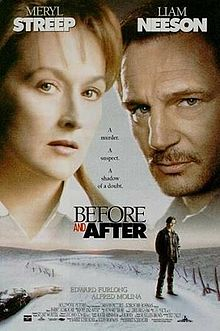 Before and After film