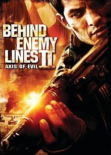 Behind Enemy Lines II Axis of Evil