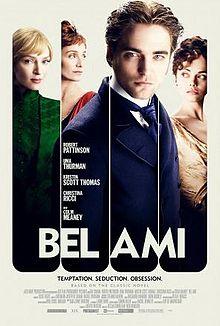 Bel Ami 2012 film