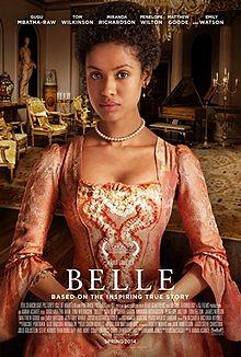 Belle 2013 film